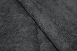 Velours Corduroy Noir