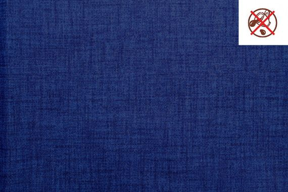 tissu toile coton enduit anti tache bleu roi de qualite tissu au metre tissu pas cher alltissus com