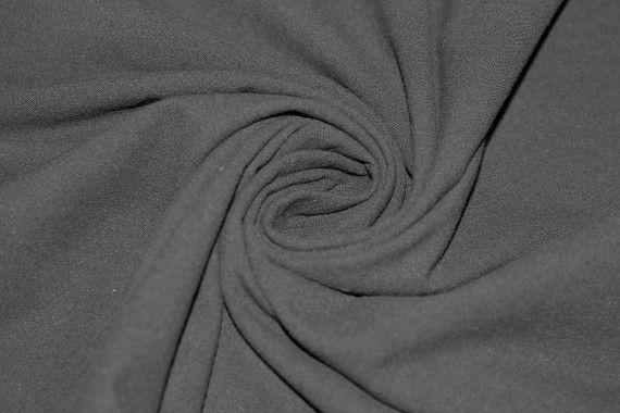 Coton Uni Noir