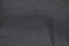 Lin Uni Noir 100%