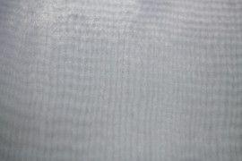 Organza Blanc