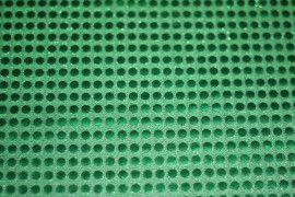 Lamé Paillettes Vert