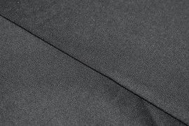 Maille Milano Uni Noir