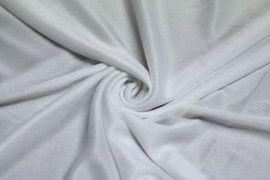 Tissu Banlon Blanc Coupon de 3 mètres
