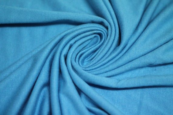 Jersey Viscose Turquoise