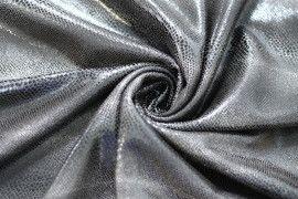 Flash Metal Effet Python