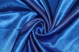 Tissu Doublure Satin Royal Petite Largeur Coupon de 3 mètres