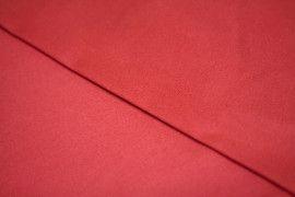 Tissu Coton Uni Vegas Corail Coupon de 3 Mètres