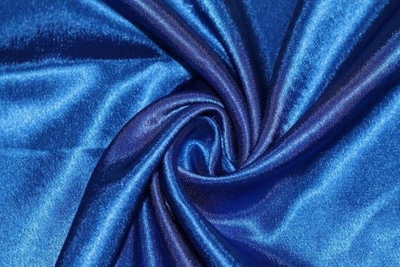 Tissu Doublure Satin Royal Petite Largeur -Au Mètre