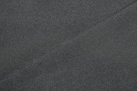 Twill Carla Costumes Noir Coupon de 3 Mètres