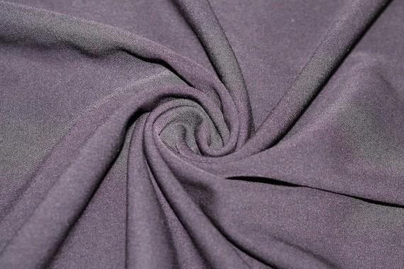 Twill Carla Costumes Violet Coupon de 3 Mètres