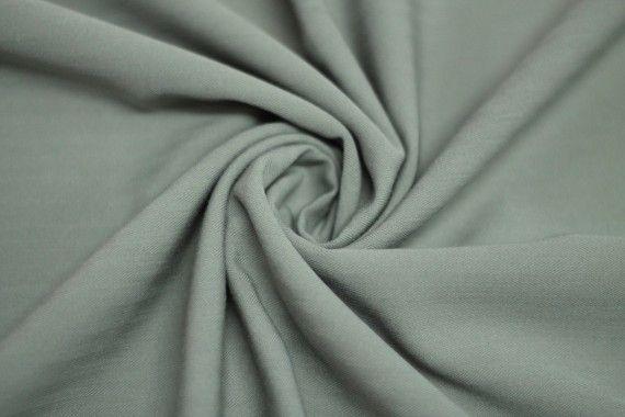Twill Lisa Chevron Costumes Tilleul Coupon de 3 Mètres