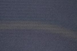 Twill Lisa Chevron Costumes Marine Coupon de 3 Mètres