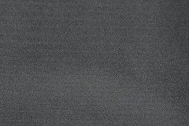Twill Carla Chevron Costumes Noir Coupon de 3 Mètres