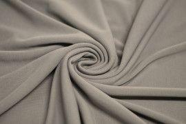 """Tissu """"Lycra"""" Solton Beige Coupon de 3 Mètres"""