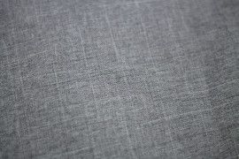 Burlington Flammé Gris