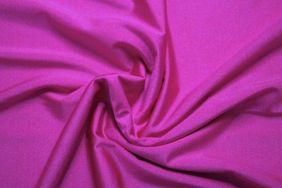 Tissu Lycra Brillant Fuchsia -Au Mètre