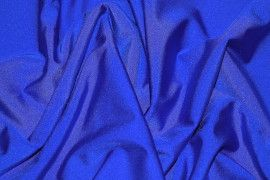 Tissu Lycra Brillant Royal -Au Mètre