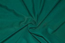 Tissu Maille Milano Léger Uni Vert -Au Mètre