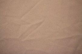 Tissu Crêpe Marocain Nude -Au Mètre