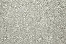 Tissu Crêpe Crézia Maille Ecru -Coupon de 3 mètres