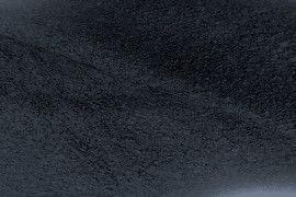 Tissu Laine Bouillie Marine -Au Mètre