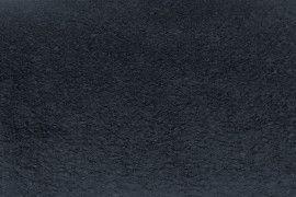 Tissu Laine Bouillie Marine -Coupon de 3 mètres