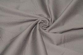 Tissu Gabardine lavée Ecorce Coupon de 3 mètres