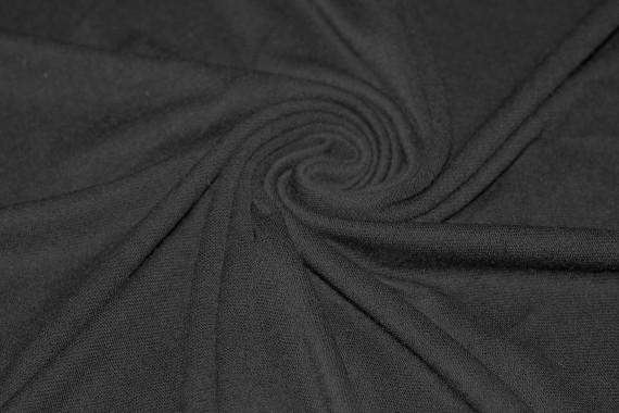 Molleton Noir