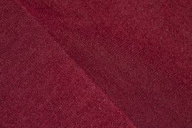 Tissu Maille Pull Blum Rouge -Au Mètre