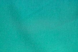 Tissu Bengaline Aqua -Au Mètre