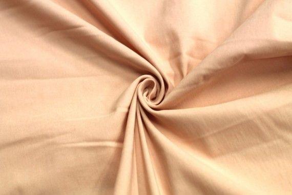 Tissu Bengaline Nude -Au Mètre