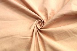 Tissu Bengaline Nude -Coupon de 3 mètres