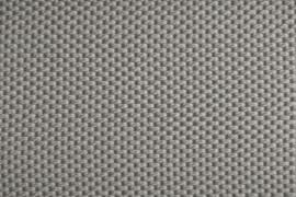 Tissu Nid d'abeille Gris -Coupon de 3 mètres