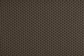 Tissu Nid d'abeille Taupe -Au mètre