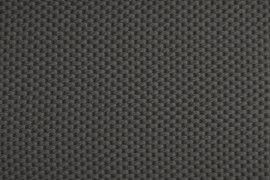 Tissu Nid d'abeille Gris Foncé -Au mètre
