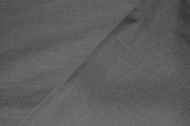 Popeline Unie 100% Coton Gris