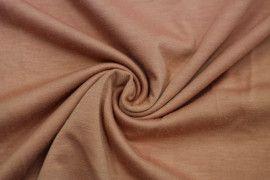 Tissu Molleton Rose -Au Mètre