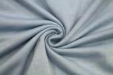 Tissu Molleton Bleu Clair -Au Mètre