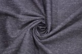 Tissu Milano Atlanta Chiné Violet -Coupon de 3 mètres
