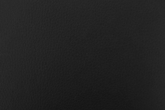 Tissu Simili Cuir Noir -Au Mètre