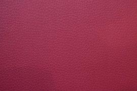 Tissu Simili Cuir Fuchsia -Au Mètre