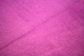 Tissu Polaire Fuchsia -Au Mètre