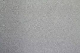 Tissu Burlington Uni 280cm Gris clair -Au Mètre