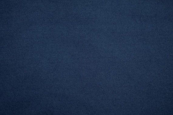 Tissu Burlington Uni 280cm Bleu roi -Au Mètre