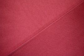 Tissu Burlington Uni 280cm Fuschia -Au Mètre