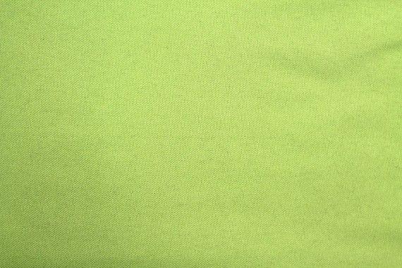 Tissu Burlington Uni 280cm Vert anis -Au Mètre