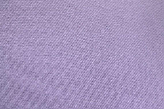 Tissu Burlington Uni 280cm Parme clair -Au Mètre