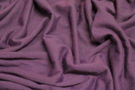Jersey Polyviscose Violet