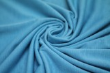 Jersey Polyviscose Turquoise